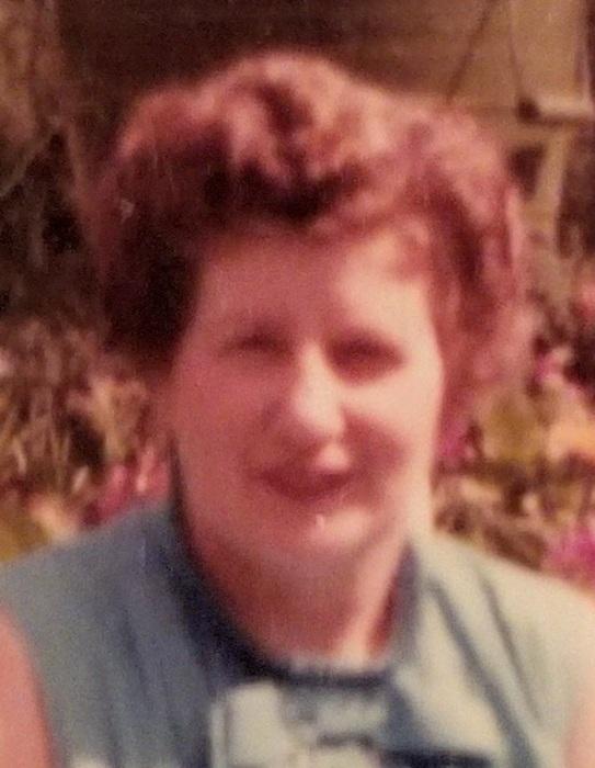Beatrice Minnie Tootie Clark