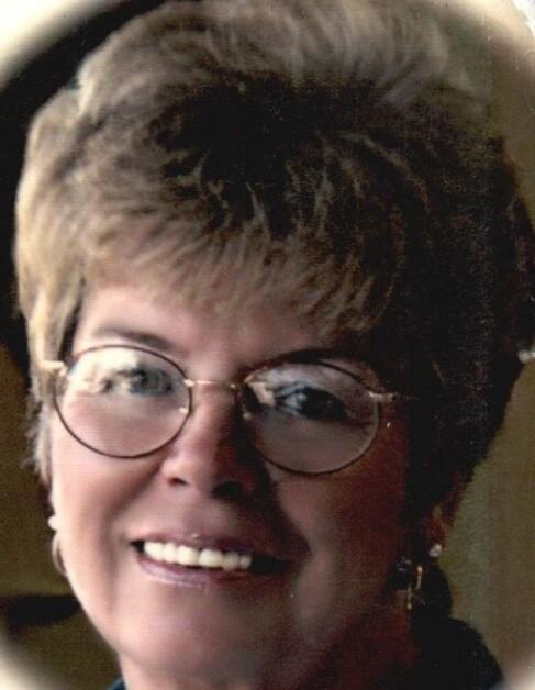 Marianne Brunker