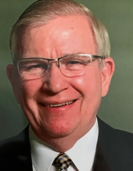 Douglas W. Jensen