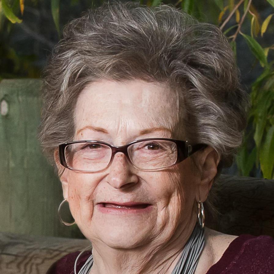 Ann Marie Weidinger Wilderness