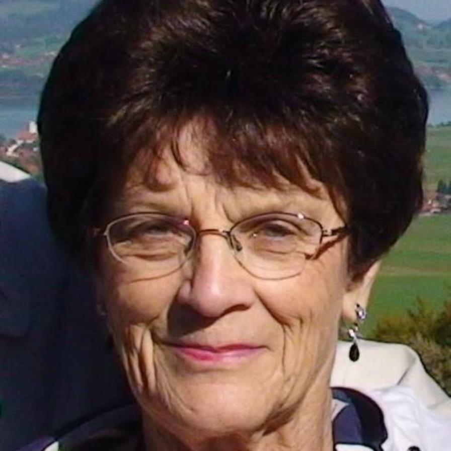 Lorna Kay Thompson Christopherson