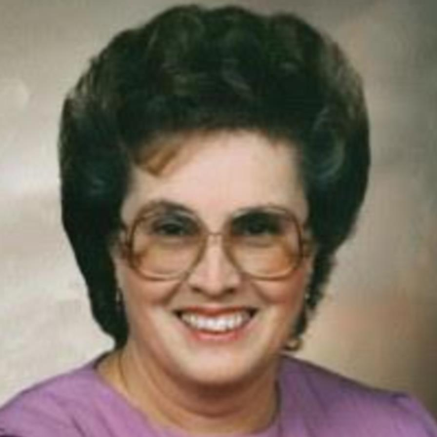 Roberta Stevens Hoffman