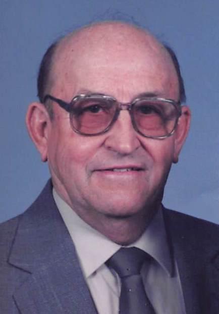 Charles Rutan, Jr.