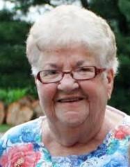 Elaine Bliler