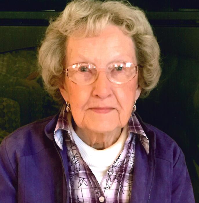 Betty Degen