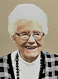 Bette Hanson