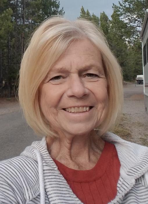 Karen Bouwman