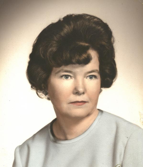 Ruby Irene Rose
