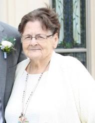 Sandra Lowder Willoughby
