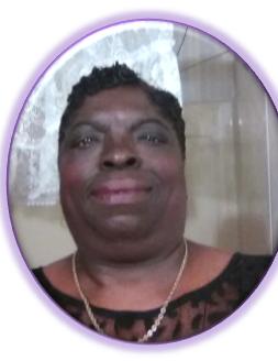 """Linda Deloris """"Lorsey"""" Jackson"""