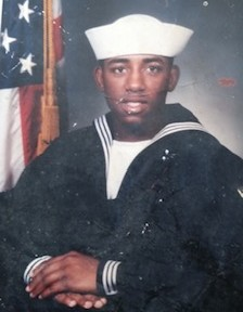 Titus Johnson