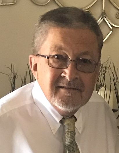 Dennis G. Rebennack
