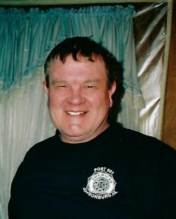 John P. Crotzer