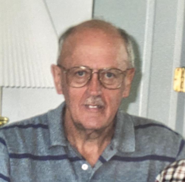 "John ""Jack"" Davidson"