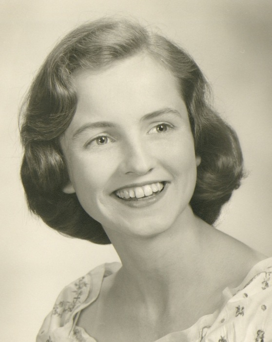 Ellen Malizia