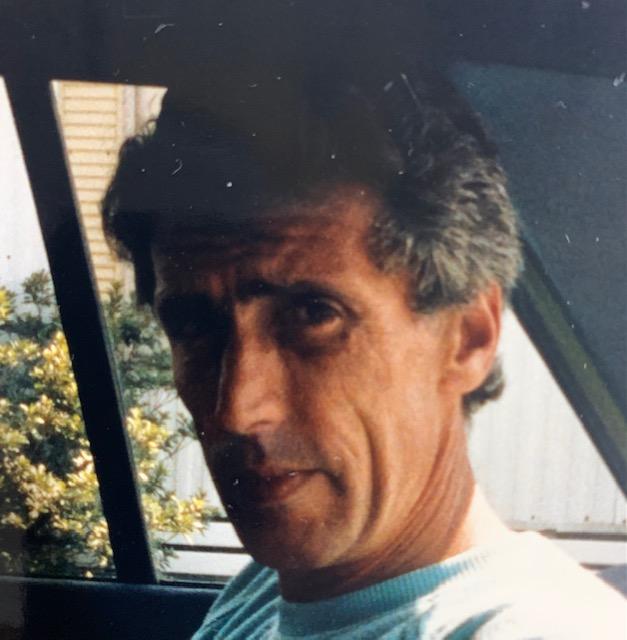 Ronald Kelley