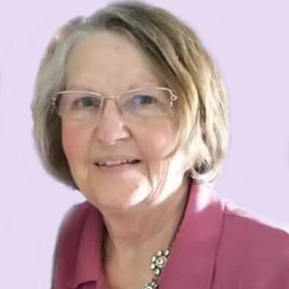 Velma Dodson