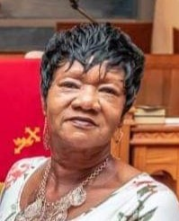 Mrs. Evelyn Williams