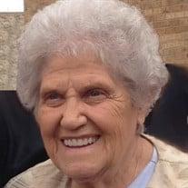 Delma Jean Miller
