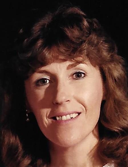 Barbara Dove
