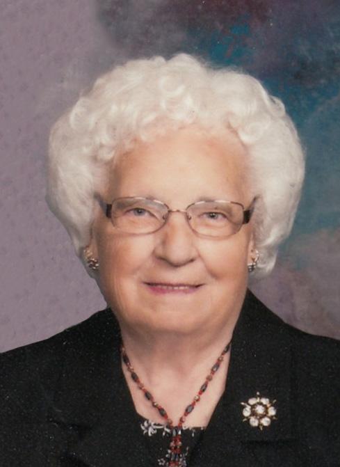 Edna Kleingarter