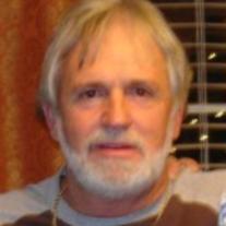 Cecil G McSwain