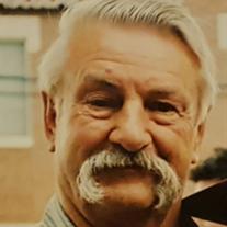 Billy Eugene Jefferson