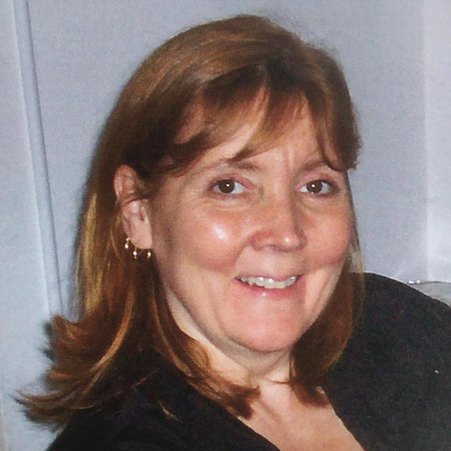 Cheryl Ann Azzaro