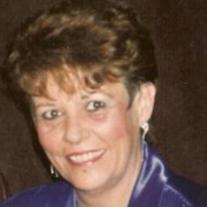 Carla Carol Eaton