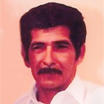 Oscar D. Orellana