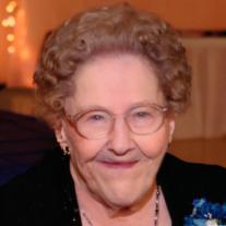 Rita M. Budzinski