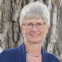 Gladys  E. Covey