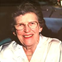 Marjorie A. Arterburn