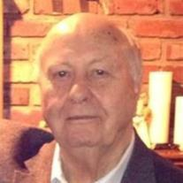 Billy G. Pearson