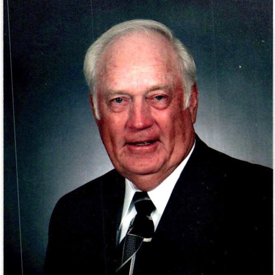 Donald McMinn