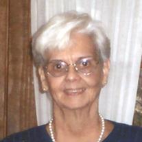 Rachel Hodges Carter Moorefield