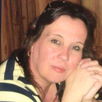 Janet Mae Durham