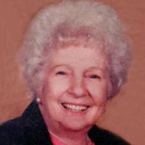 Betty Jane Dickison Gallant