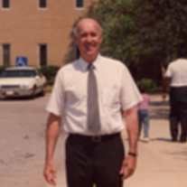 Dr. Sam David Hill, Sr.
