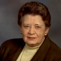 Patty Snider Hopkins