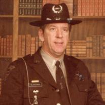 "William K. ""Kenny"" Blakeman"