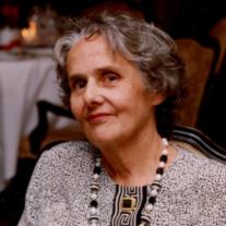 Leah June Allyn West