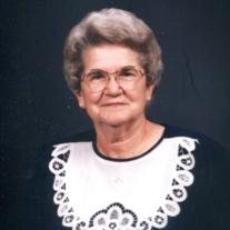 Velma Tuttle Hall