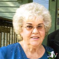 Mary Alice Norman Hatcher