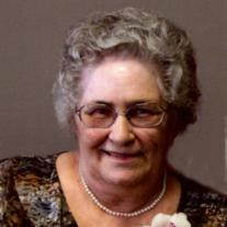 Margie Knowles Jarrell