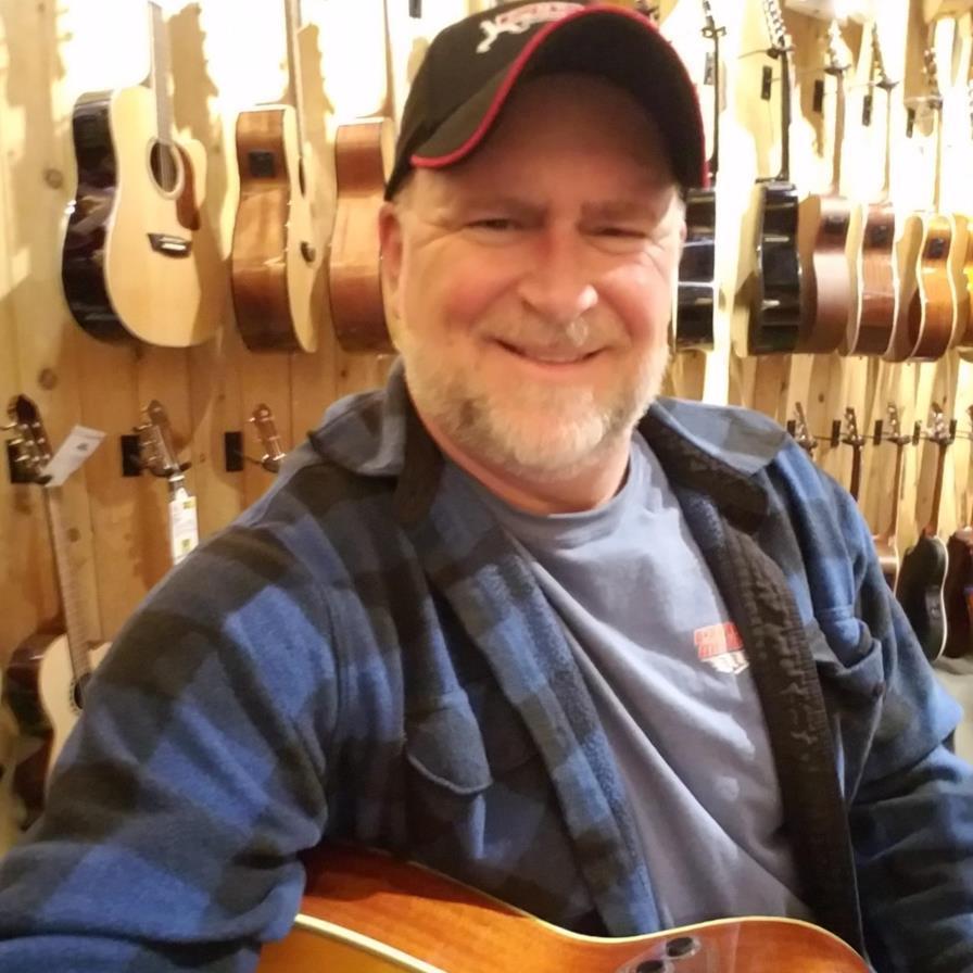 David Wayne Hudson