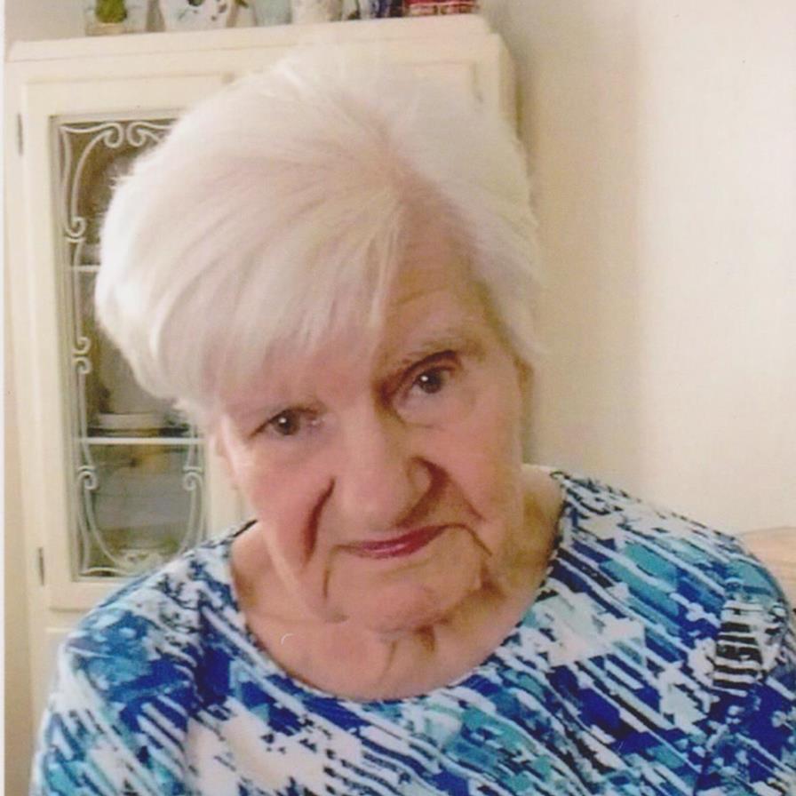 Mable Marie Farmer