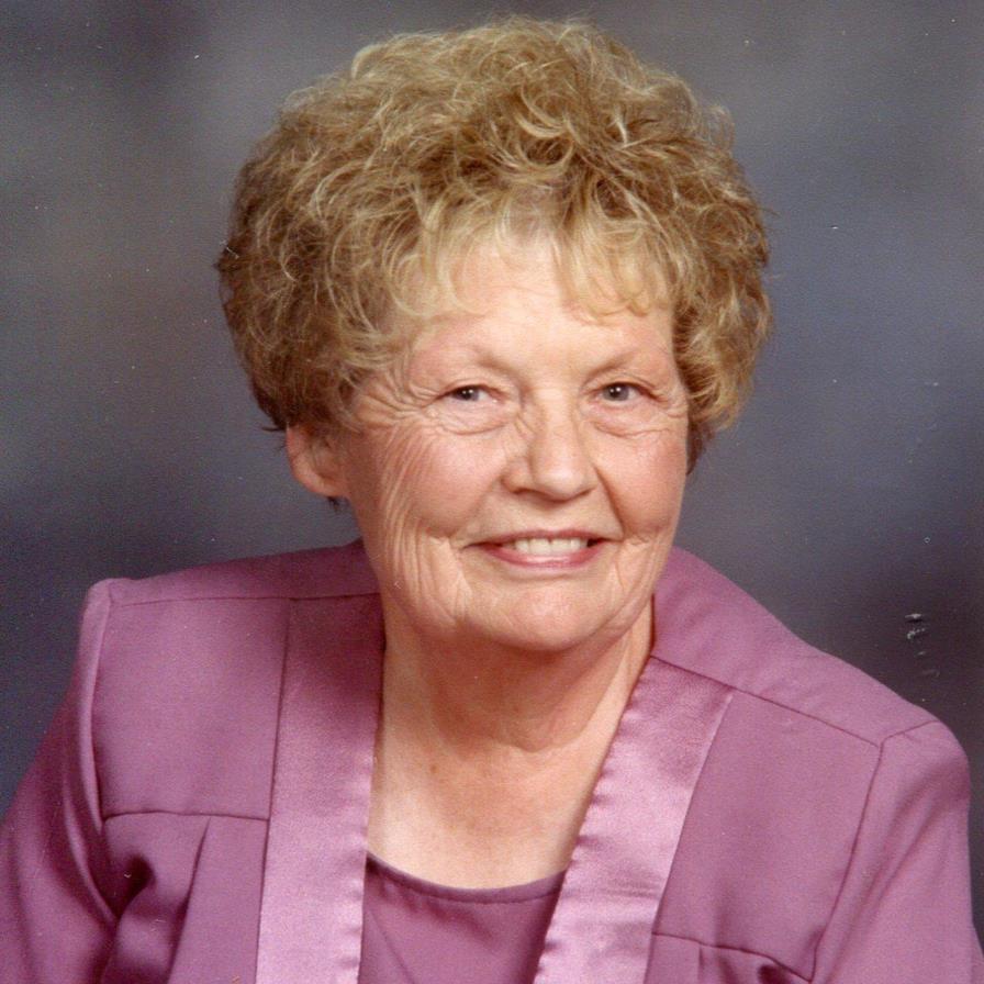 Mary Smith Lamberth