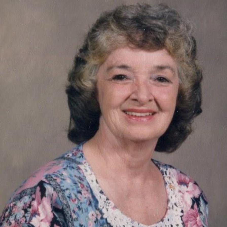 "Betty ""Becky"" Irene Talbott"