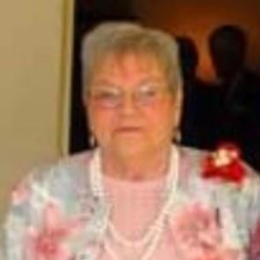 Ann Dowdy Keck